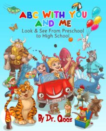 ABC with Your and Me